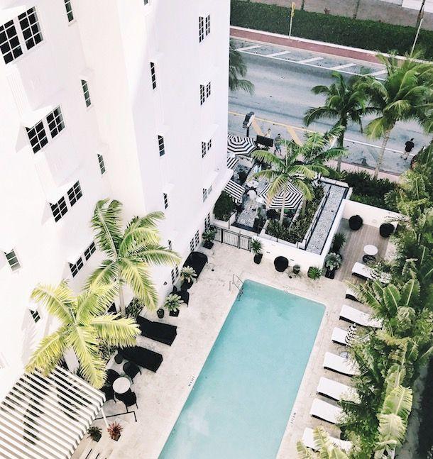 Miami Recap Outdoor Decor Exterior Miami
