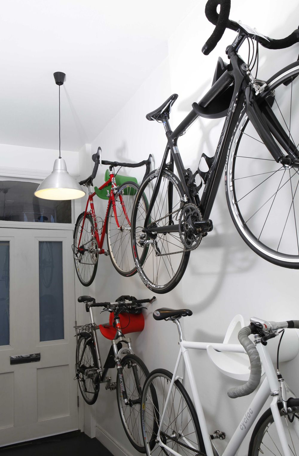 Gentil Cycloc   Cycle Storage Solutions | Bike Storage UK And Worldwide