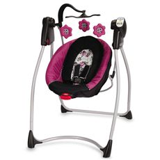 Graco® Comfy Cove™ LX Swing - Sable - buybuy BABY