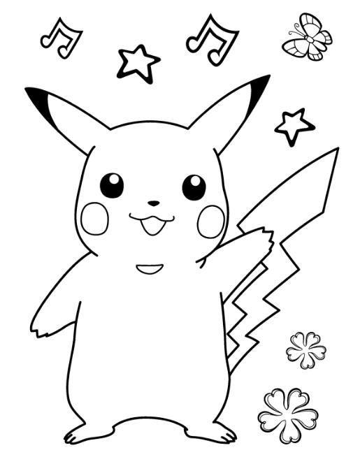 38 Pokemon Malvorlagen Online in 2020 | Pokemon ...