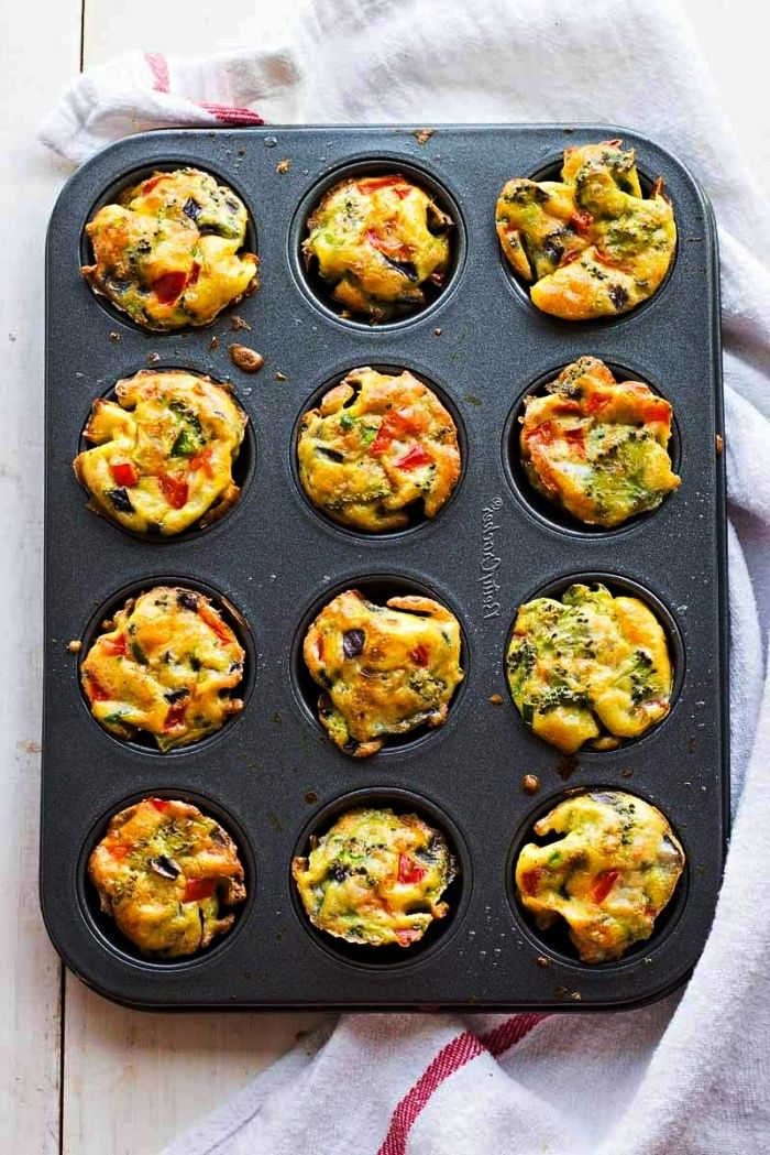 ▷ 1001 + idées pour préparer une quiche sans pâte aussi délicieuse que légère