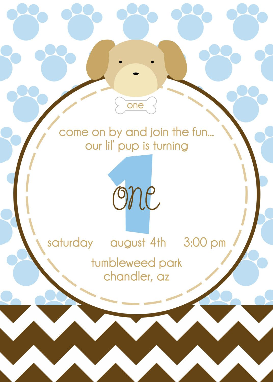 dog party invitations - Google Search | Autumn\'s Dog Party ...