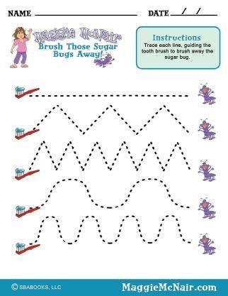 Maggiemcnair Activities Line Tracing Worksheets Tracing Sheets Teaching Materials