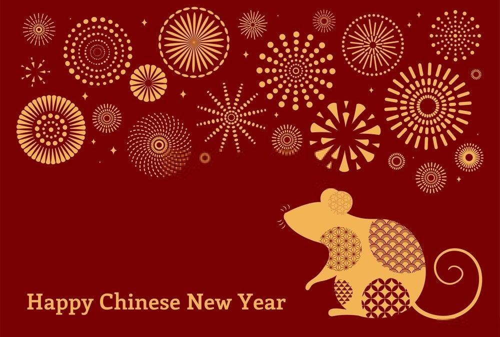 Happy Chinese New Year Images for Amazing 2020