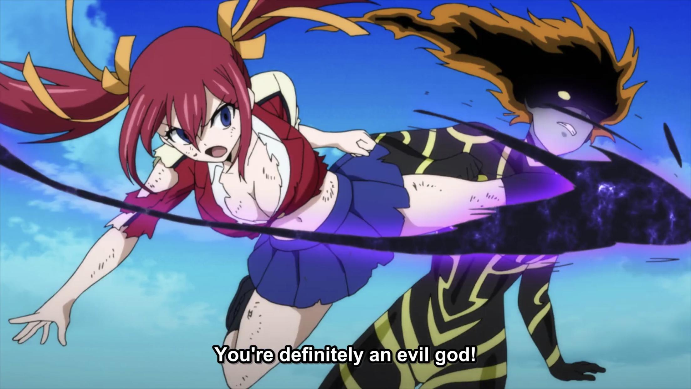 Fairy Tail 2018 Episode 22 Fairy tail anime, Fairy tail