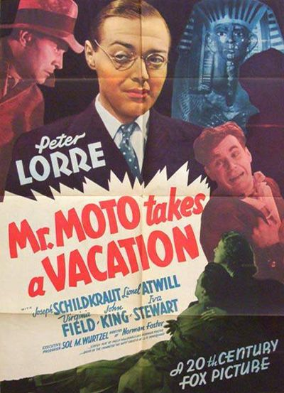 Watch Mr. Moto Takes a Vacation Full-Movie Streaming