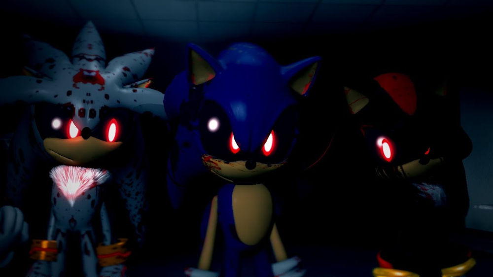 Skillet Exe Sonic Silver Shadow Rus Remix Youtube Sonic Sonic And Shadow Dragon Ball Super Wallpapers