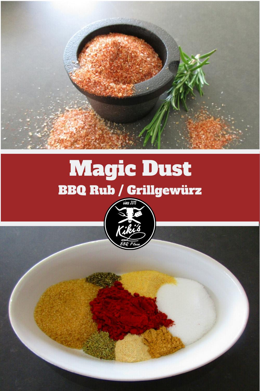 adef523669d58f6351fe94f9798eb7d9 - Magic Dust Rezepte