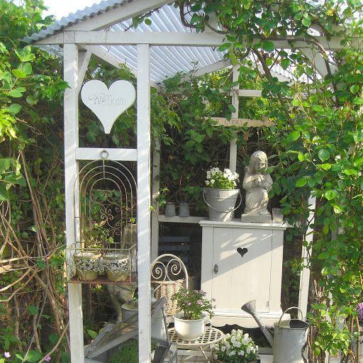 Albumarchiv Cottage Garden Outdoor Garden Furniture Cottage Garden Design