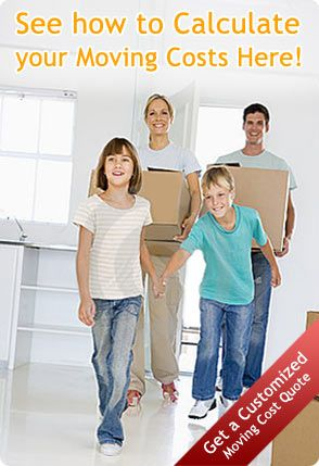 Free Movers Calculator to help you find out the cost of hiring