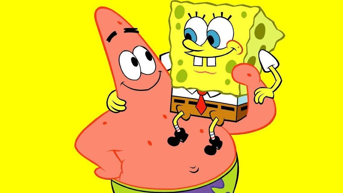 'SpongeBob' spin off 'Patrick Star Show' in the works