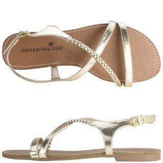 91db0cd48927b7 Womens Montego Bay Club Phertado Sandals Payless Shoe Source ...