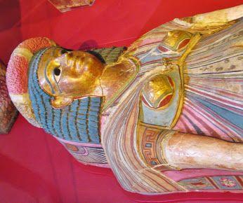 Isis's Ancient Egypt - Comunidad - Google+