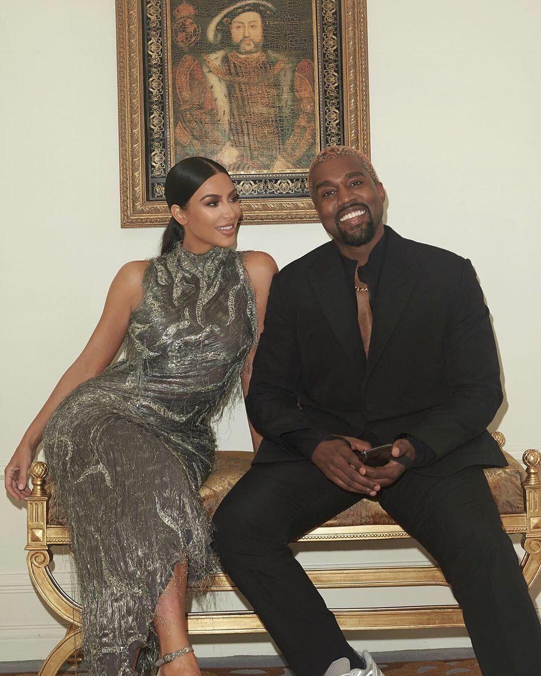Kim Kardashian West Kimkardashian Instagram Photos And Videos Kim Kardashian And Kanye Kim And Kanye Kim Kardashian Outfits