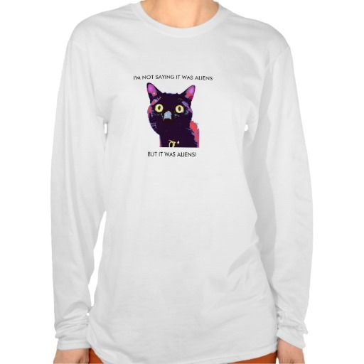 >>>Hello          Black Cat Aliens Long-Sleeved t-shirt, women's           Black Cat Aliens Long-Sleeved t-shirt, women's We provide you all shopping site and all informations in our go to store link. You will see low prices onThis Deals          Black Cat Aliens Long-Sleeved t-shir...Cleck Hot Deals >>> http://www.zazzle.com/black_cat_aliens_long_sleeved_t_shirt_womens-235993798150727856?rf=238627982471231924&zbar=1&tc=terrest