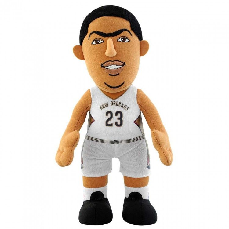 b7c713a03217 New Orleans Pelicans Anthony Davis 10