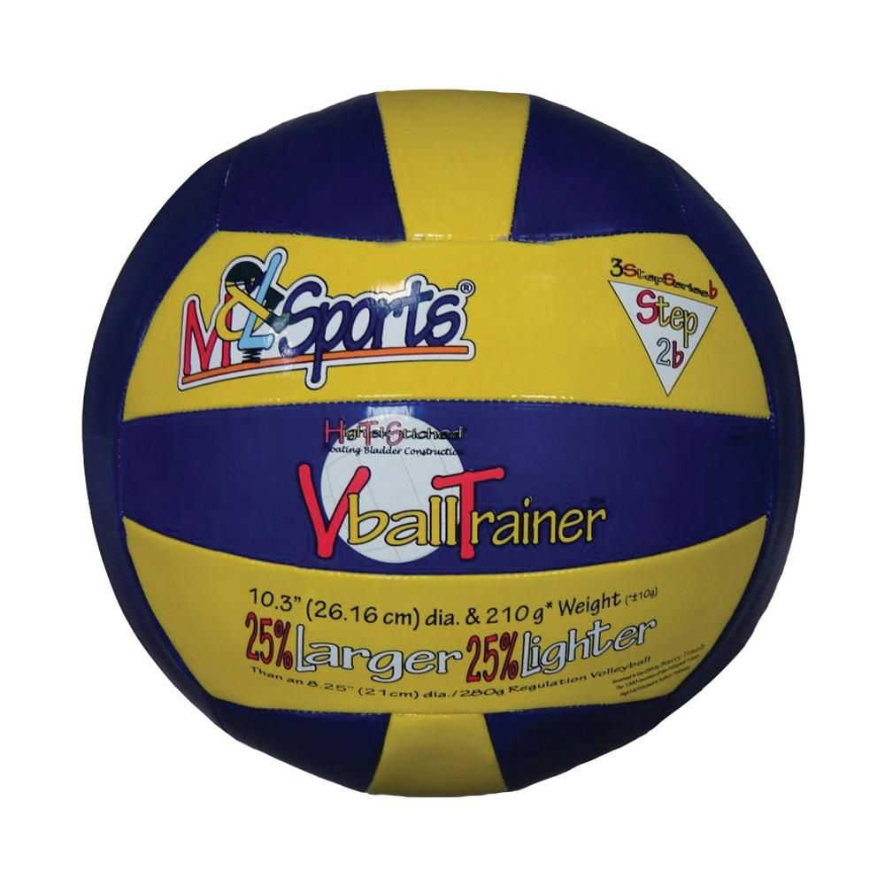 Oversized Volleyball Trainer 10 5 In 2020 Volleyball Sport Volleyball Home Sport