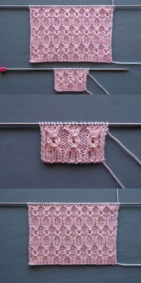 Best Beautiful Easy Knitting Patterns – Knittting Crochet