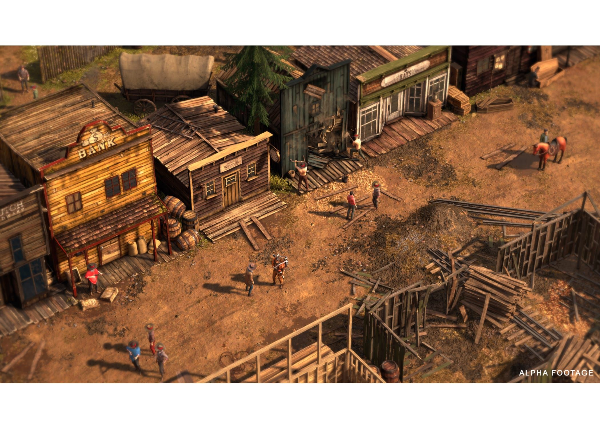 Buy Desperados 3 On Xbox One Game Affiliate Aff Desperados Buy Game Xbox In 2020 The Last Of Us Digital Illustration Ps4 Or Xbox One