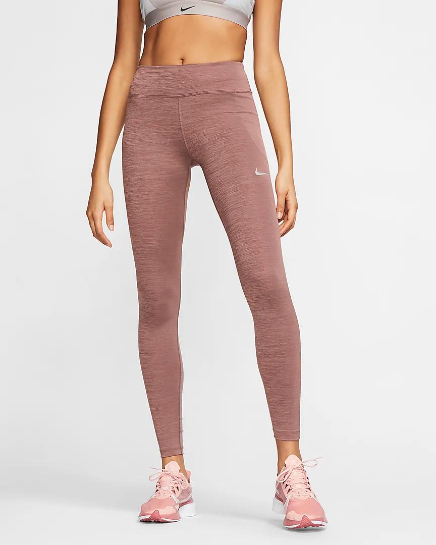 máquina de coser Tectónico triste  Mallas de running para mujer Nike Fast. Nike MX | Running leggings women,  Running leggings, Leggings