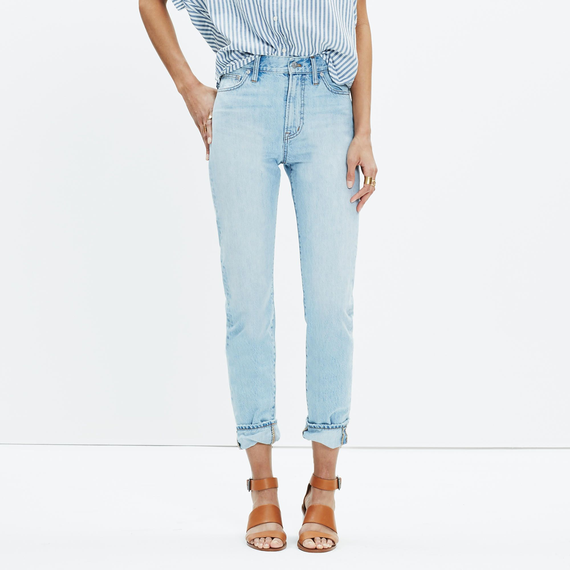 184b0297647 The Perfect Summer Jean in Fitzgerald Wash   crop