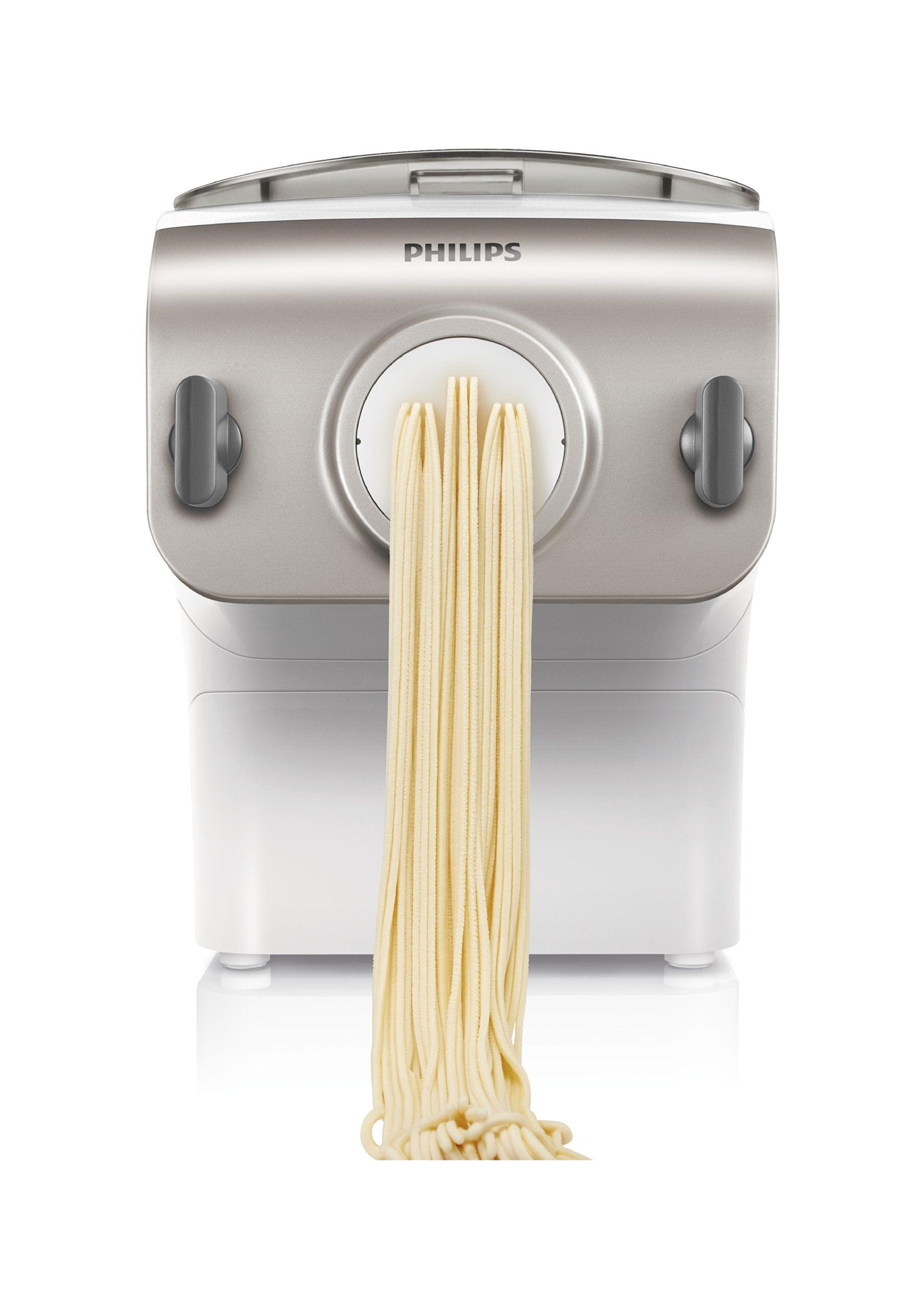 Philipsnoodlesnoodlehr236501 phillips pasta maker