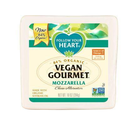 Follow Your Heart On Twitter Vegan Grocery Vegan Parmesan Vegan Journal
