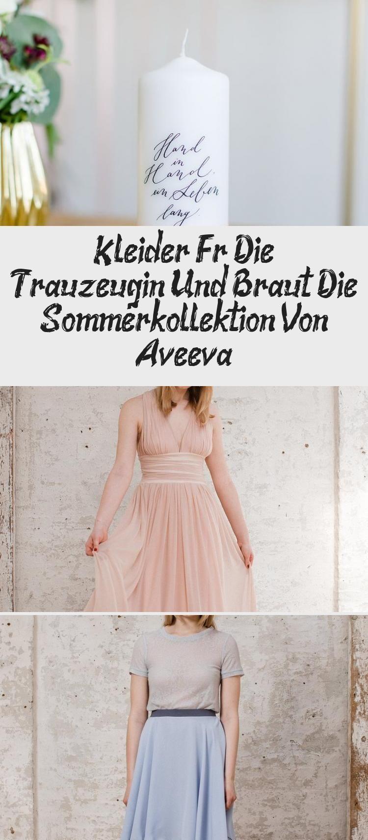 Kleid Trauzeugin Kleid Brautjungfer Kleid Hochzeitsgast #kleid