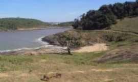 Piúma - Onde desemboca o rio de Piúma, Por David Bezerra dos Santos