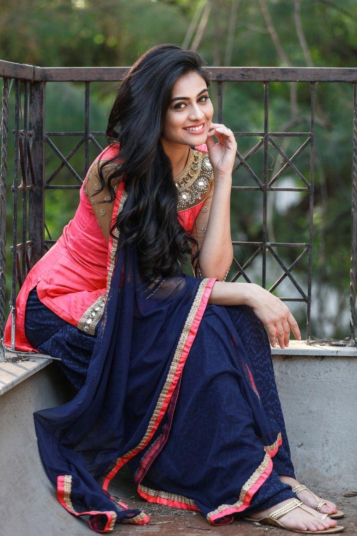 Indian Punjabi Girl Photo