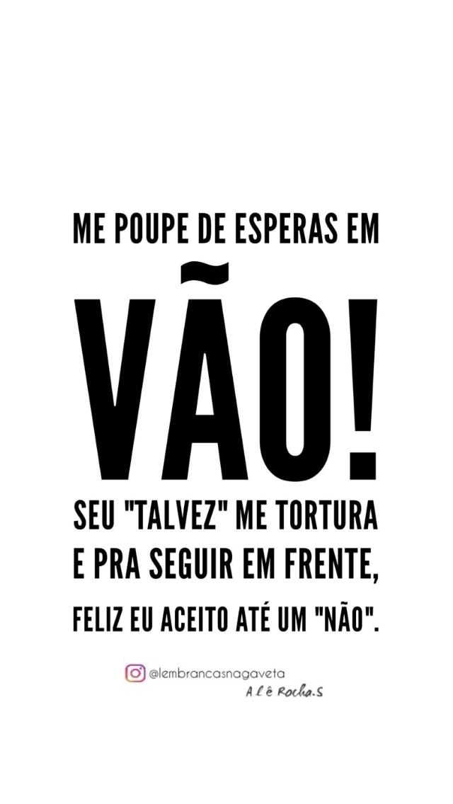 Em Vão Amor Esperas Frases Bg Wallpaper Papel De Parede