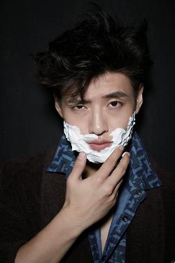 Kang Ha Neul // Campus10 Magazine ♡ #KDrama