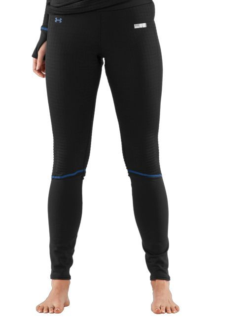 3532db089c5e Shop Under Armour for Women s UA Extreme ColdGear® Base Leggings in our  Womens Bottoms department. Free shipping is available in US.