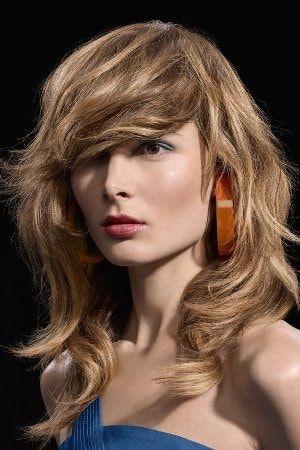 Coupe cheveux longs jacques dessange