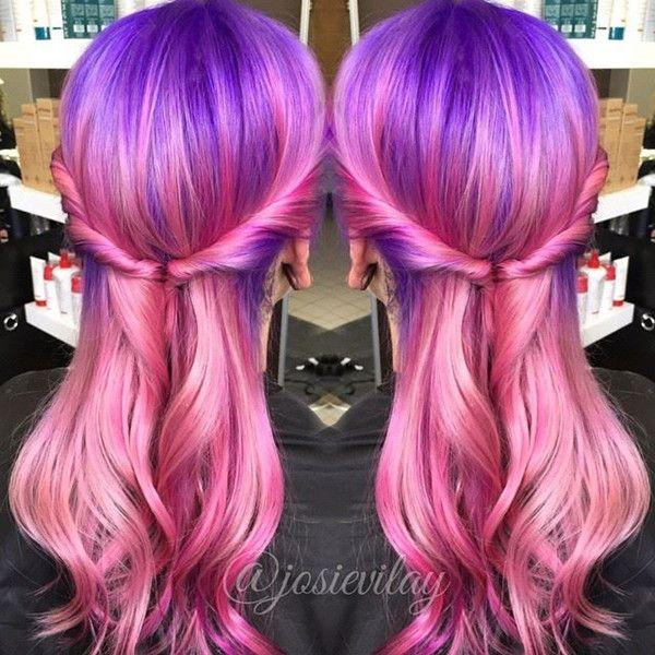 Die Besten 25 Ombre Hair Hairstyles Ideen Auf Pinterest