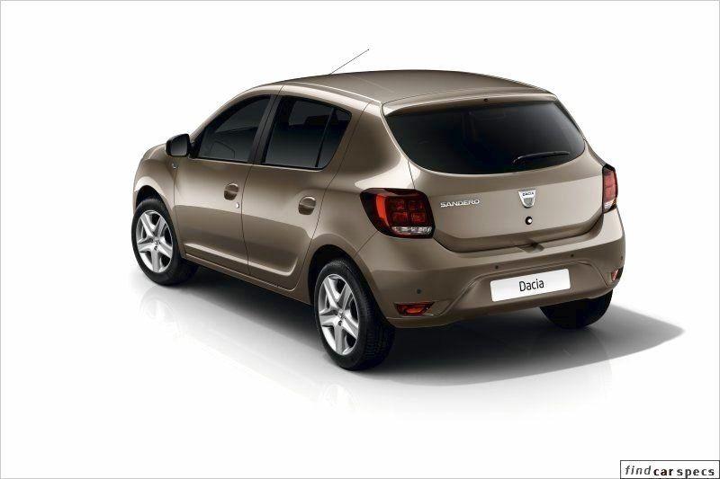 Good Guclu L 23 03 2018 Performance Dacia Sandero Sandero Ii Facelift 2016 1 5 Dci 90 Hp Start Stop Easy R Dacia Sandero Dacia Diesel