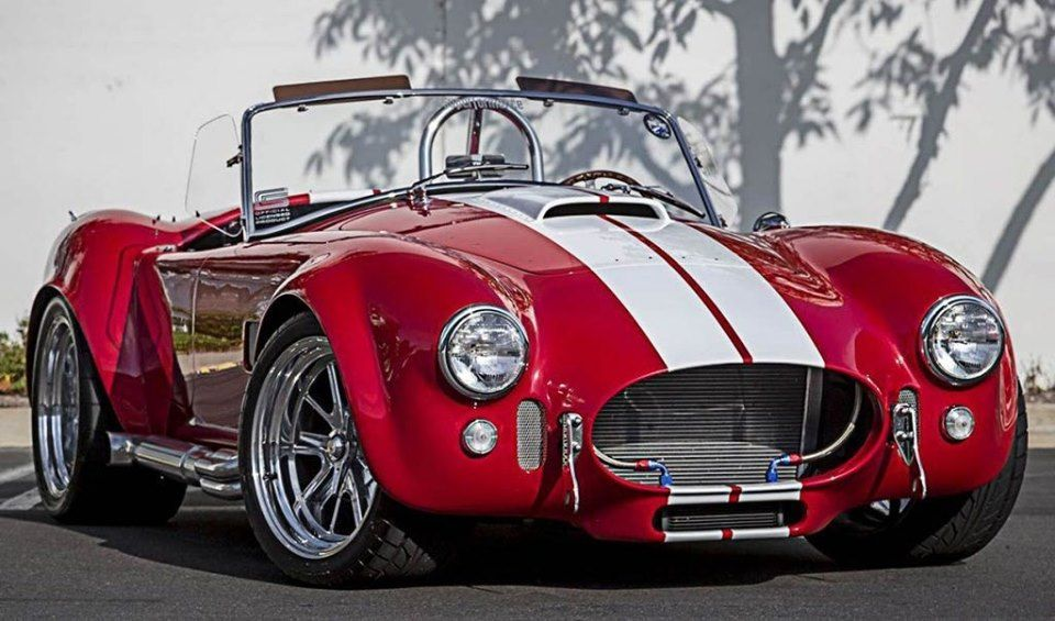 Admin In 2020 Shelby Cobra For Sale Classic Cars Super Cars