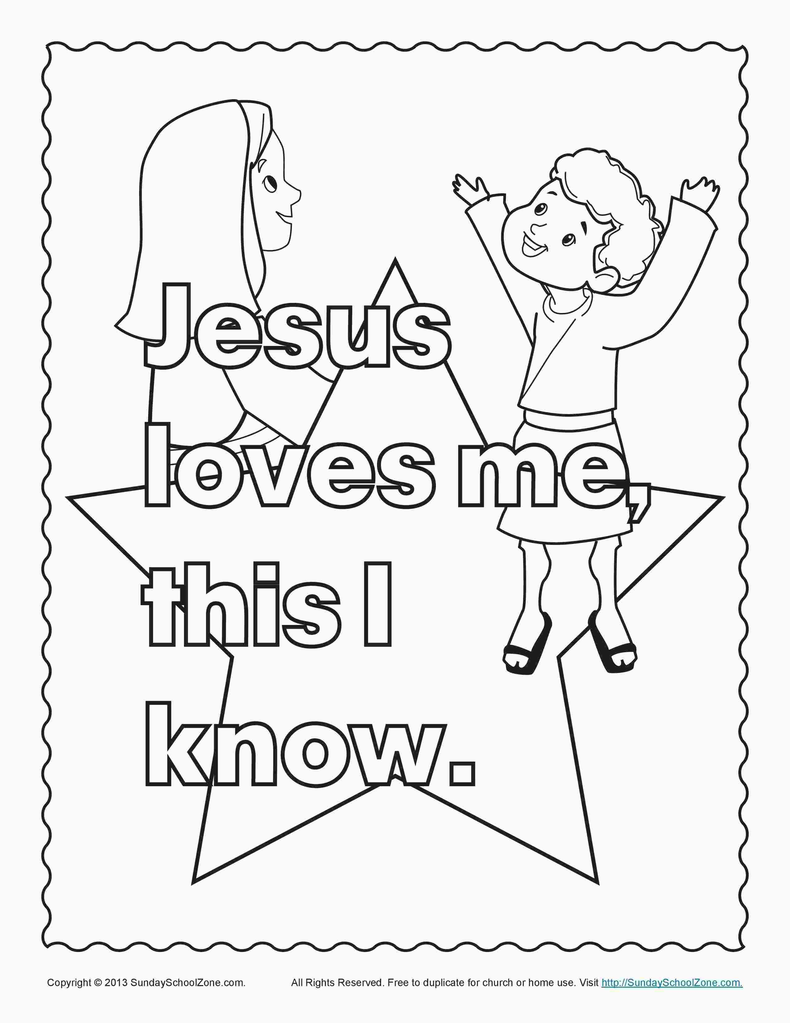 Bible Lesson Coloring Pages Sunday School Coloring Pages Bible
