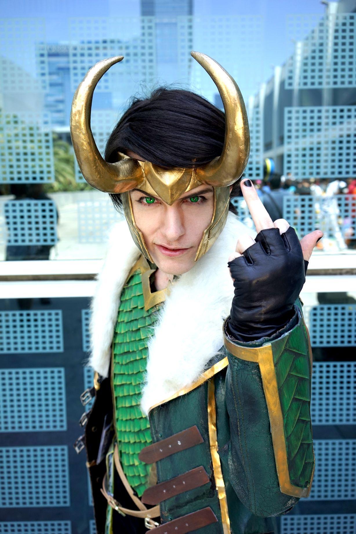 Loki Agent Of Asgard Cosplay Pesquisa Google Loki Cosplay Thor Cosplay Best Cosplay