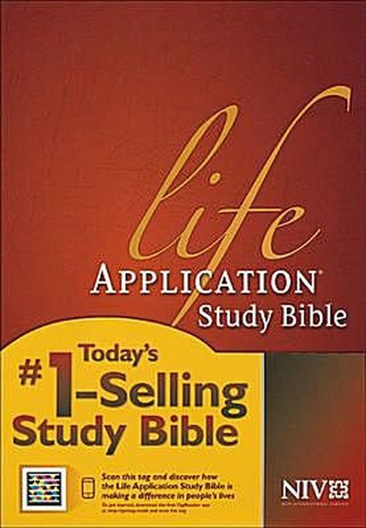 The 10 Best Study Bibles of 2020 Life application study