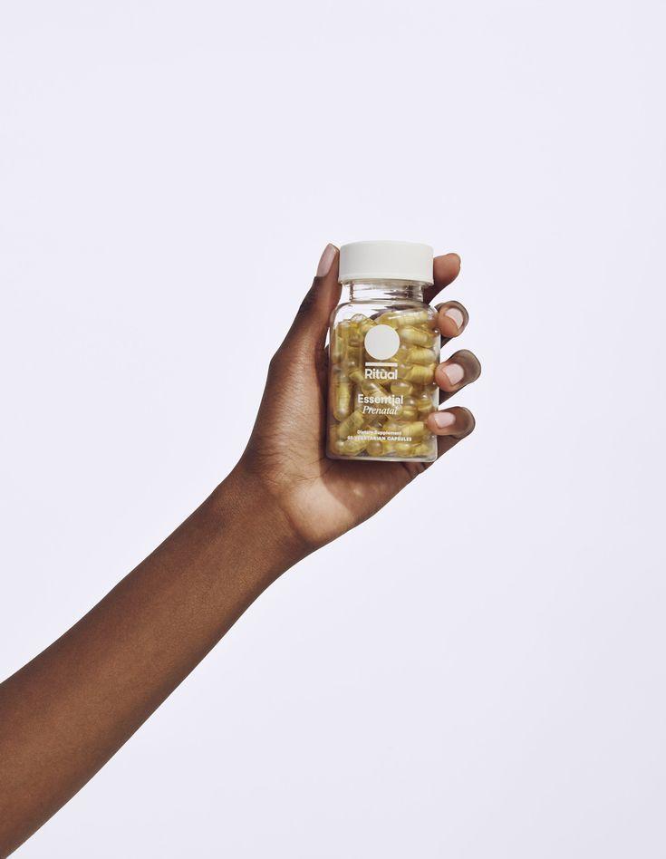 Ritual  s Daily Women  s Vitamin Has Fixed a Probl