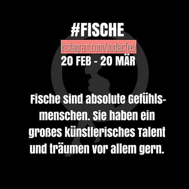 Single horoskop fische mann