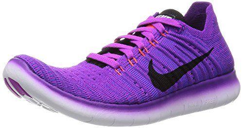 b1dfe21dc2e4 Nike Women s Free Running Motion Flyknit Shoes