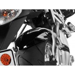 Protection roue arrière light black Storm Met