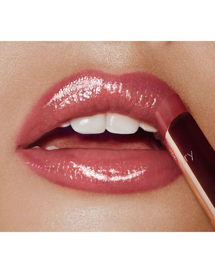Photo of Wild Lips – Superstar Lips – Berry Red Glossy Lipstick | Charlotte Tilbury