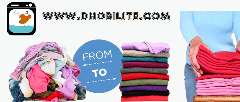 Now Get Your Dryclean And Laundry Delivered To Your Doorstep