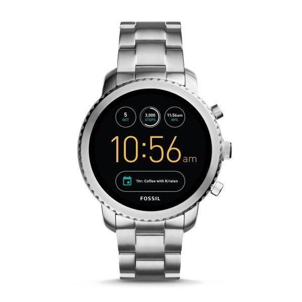 6c27dcaacdda5 Relógio Inteligente FOSSIL Q Explorist (Smartwatch)