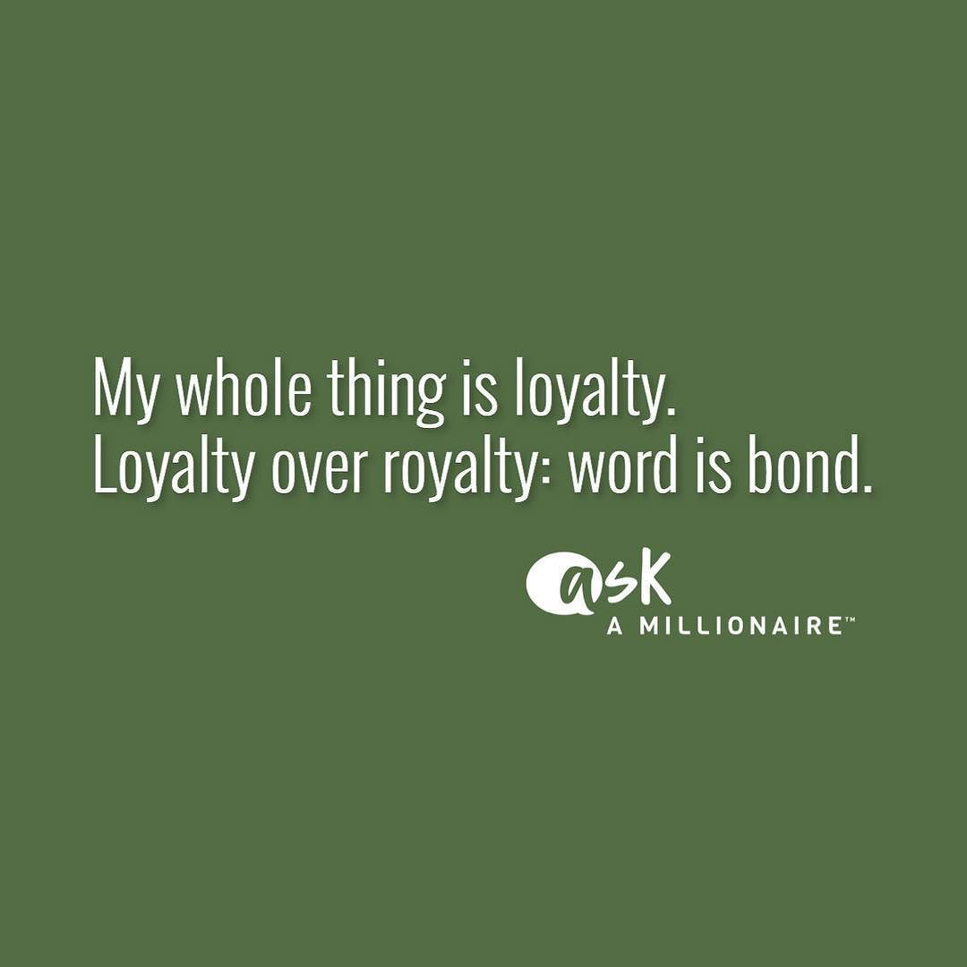 Royalty Over Loyalty Coloring Page: Fetty Wap Quote. Loyalty Over Royalty. This Goes For