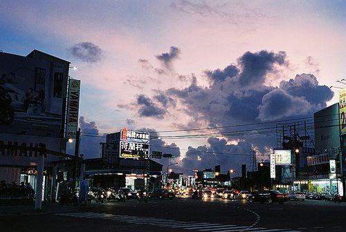追著雲 | Flickr - Photo Sharing!