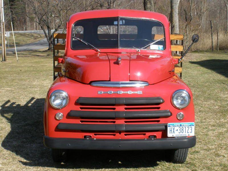 1950 Dodge Truck Trucks Dodge Truck Pickup Trucks